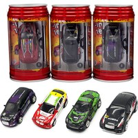 WLtoys Mini Coke Rc Araba