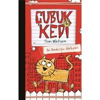 Çubuk Kedi İki Kediciğin Hikayesi(Ciltli)