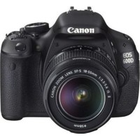 Canon EOS 550D 18-55 IS KİT