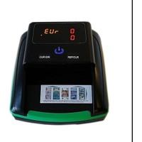 Double Power 2268-F1 Sahte Para Kontrol Makinesi TL - Usd - Euro - Gbp - Rub