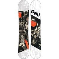 Gnu Hyak Btx Snowboard