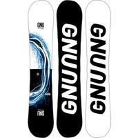 Gnu Asym Riders Choice C2X Snowboard