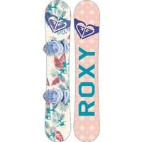 Roxy Glow Flt Snowboard
