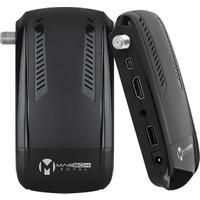 Magbox Royal HD Uydu Alıcısı IP TV Özellikli