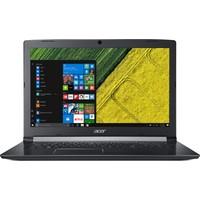 "Acer A517-51G-59YH Intel Core i5 8250U 12GB 1TB MX150 Windows 10 Home 17.3"" FHD Taşınabilir Bilgisayar"