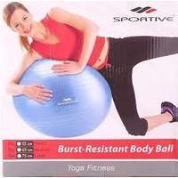Sportive SPT-2761-NB Gym Ball Pilates Topu 55 Cm