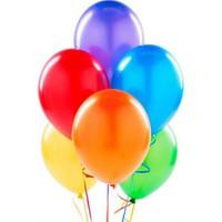 100 Lü Balon Karma Paketler