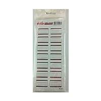 Platin Pe-102 /72 Li Beyaz Etiket