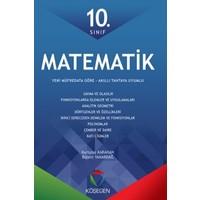 Köşegen 10. Sınıf Matematik Seti
