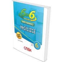 Çözüm Yayınları 6. Sınıf Tam İsabet 6 Da 6 Sb İngilizce