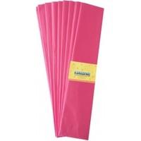 Lino Lüx Grapon Kağıdı Pembe 10Lu 50X200 Pa-014-P