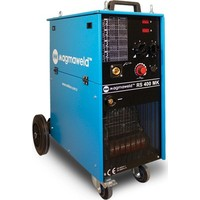 Magmaweld Rs 400 Mk Gazaltı Kaynak Makinesi (3 Faz)