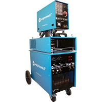 Magmaweld Rs 400 Mw Mıg / Mag Kaynak Makineleri