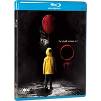 O-IT Blu Ray Disc