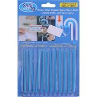 Sani Sticks Lavabo Açıcı 12 Adet Fresh