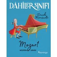 Dahiler Sınıfı:MozartMüziğin Dâhisi