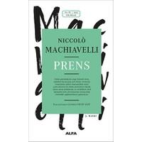 Niccolo Machiavelli: Prens - Niccolo Machiavelli