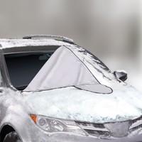 ModaCar Cam Kar/Buz Bandı