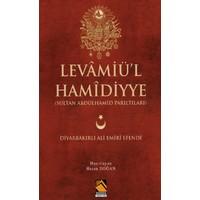 Levamiü'l Hamidiyye Sultan Abdülhamid Parıltıları