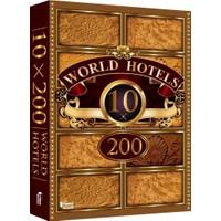 World Hotels 10×200
