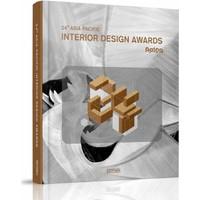 Asia-Pacific Interior Design Awards (24Th)