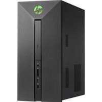 HP Pavilion Power 580-105NT AMD Ryzen 5 1600 16GB 1TB + 128GB SSD GTX1050 Freedos Masaüstü Bilgisayar 2XC91EA