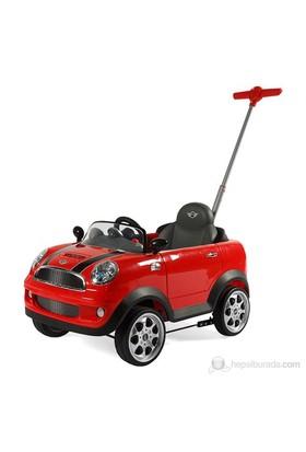 Sunny Baby ZW455EP Mini Cooper Push Car