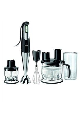 Braun MQ785 Patisserie Plus El Blender Seti