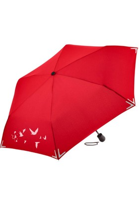 Tk Collection Safebrella Led Işıklı Mini Şemsiye