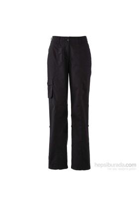 bonprix Siyah Kargo Model Pantolon 34-54 Beden