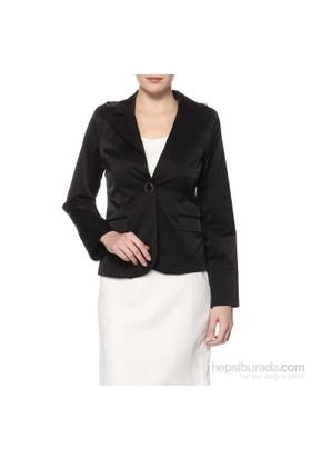 Sense Kadın Ceket Lacivert
