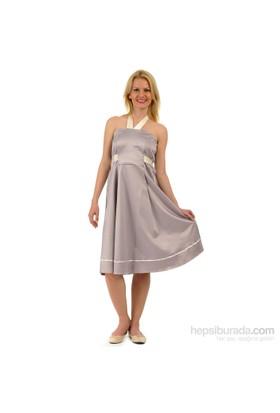 Sense Kadın Elbise Lila