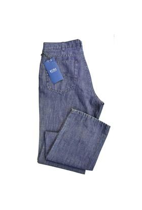 Ruba Kot Erkek Pantolon 2048 Mavi