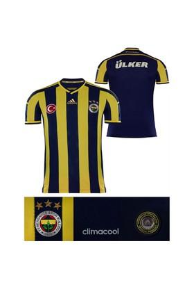 Fenerbahçe 2014 Efs Çubuklu Kk Maç Forması H78977