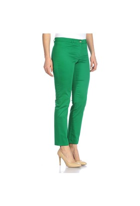 Faik Sönmez Yeşil Pantolon 30402