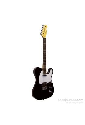 Gitar Elektro Manuel Raymond MRET2BK