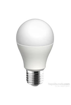 Power Ledli Soft Ampul E27 - 7 Watt - Günışığı