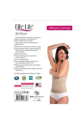 Elite Life Dikişsiz Kadın Bel Korse | 885