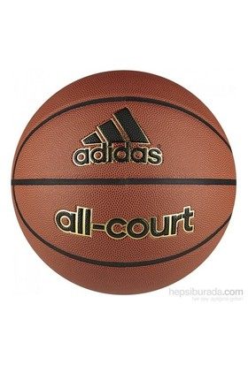 Adidas X35859 All Court Unisex Basketbol Top