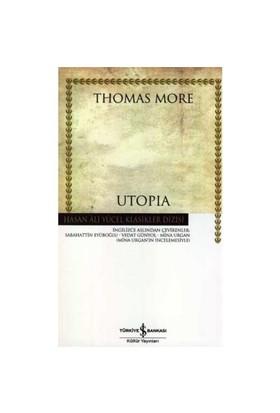 Utopia (Ciltsiz) - Thomas More