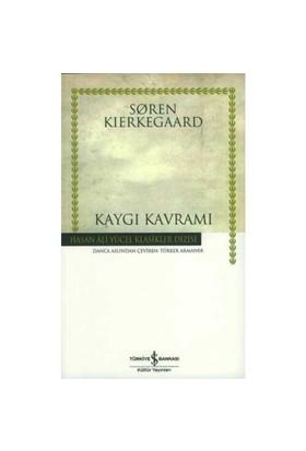 Kaygı Kavramı-Sören Kierkegaard