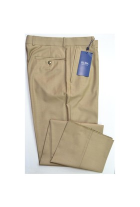 Ruba Erkek Pantolon 2297 Koyu Bej