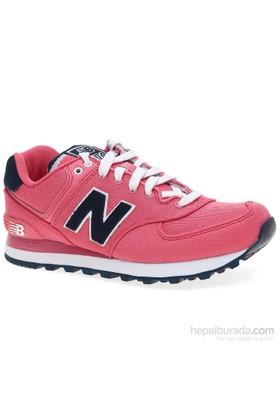 New Balance Kadın Spor Ayakkabı Wl574pop