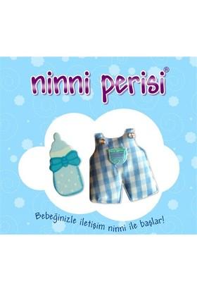 Müjde Tuğsuz - Ninni Perisi (Mavi)
