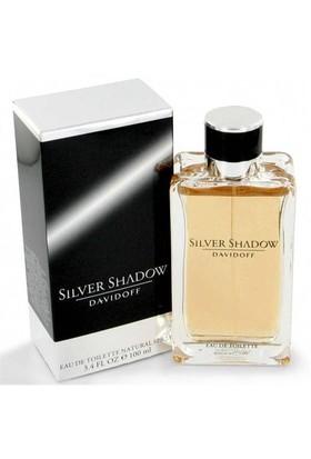 Davidoff Silver Shadow Edt 100 Ml Erkek Parfümü