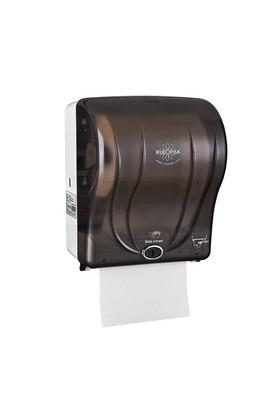 Rulopak R-1301 Sensörlü Havlu Makinesi Füme 21 Cm