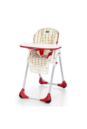 Chicco Polly 2 in 1 Easy Mama Sandalyesi / Sunrise