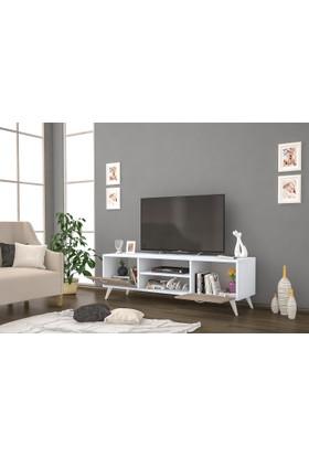 Hepsiburada Home Tv Ünitesi Televizyon Sehpası