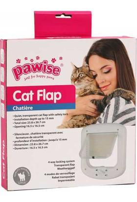 Pawise Kedi Kapısı