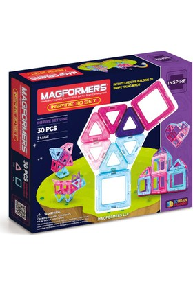 Magformers Window Inspire 30 Set